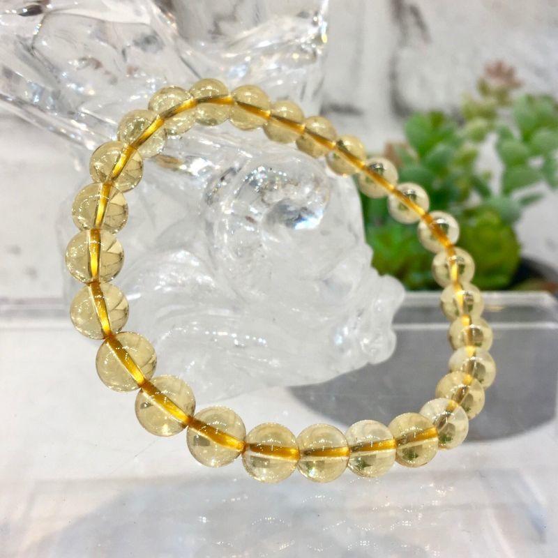 画像1: 極上透明・宝石質・シトリン 5A ブラジル産 天然石・高品質・一点物品番 ★クリックポスト / ゆうパケット送料無料★ (1)