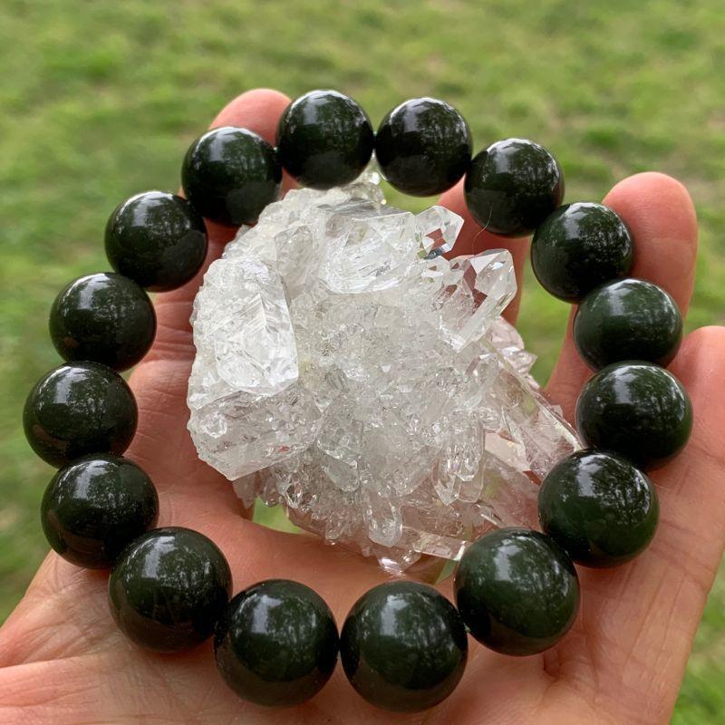 画像1: スラグストーン(針状の溶解結晶) 潜在能力を引き出す・直感力・成功へ導く 天然石 (1)